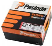 Paslode 90mm ST GALV-PLUS Nail & Fuel Pack - 2,200 (141070)